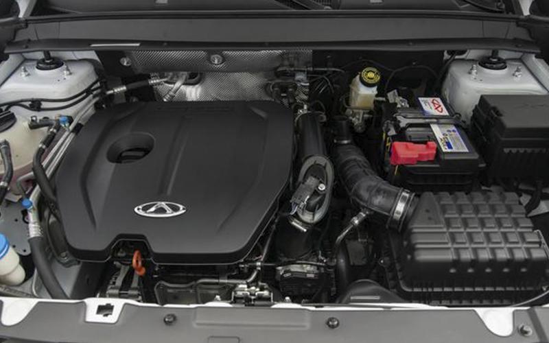 Novo Tiggo 5x para Comprar na Concessionária e Revenda Autorizada Compasso Veículos em Novo Hamburgo, RS