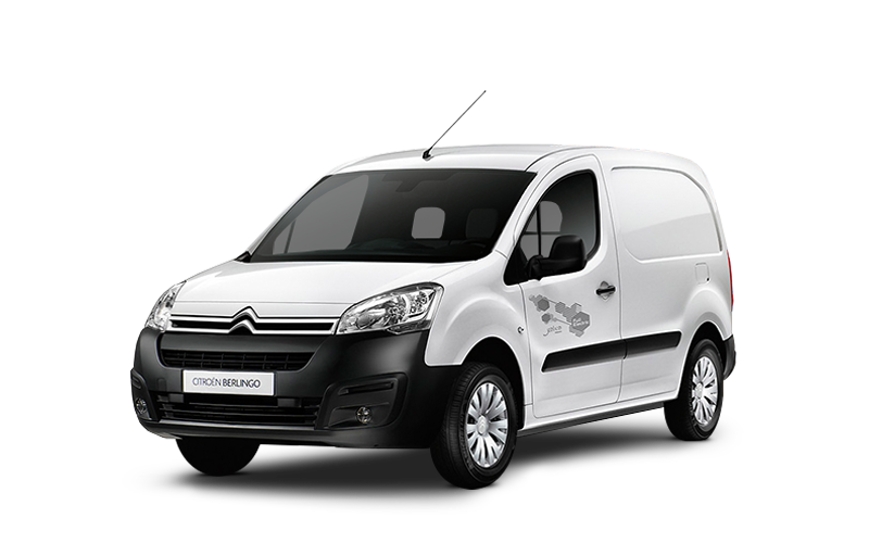 BERLINGO ELETRIC