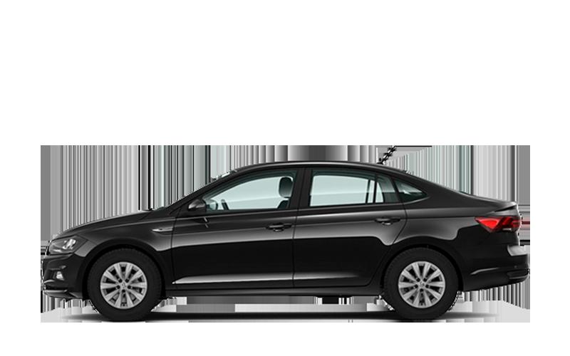 Nuevo Volkswagen Virtus para Comprar en Concesionario Oficial Ford Autoland Volkswagen en Bogotá, Colômbia