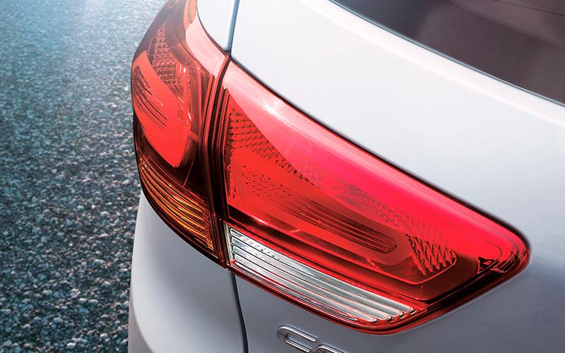 Nuevo Hyundai Creta para Comprar en Concesionario y Reventa Autorizada Curifor en Chile, CL