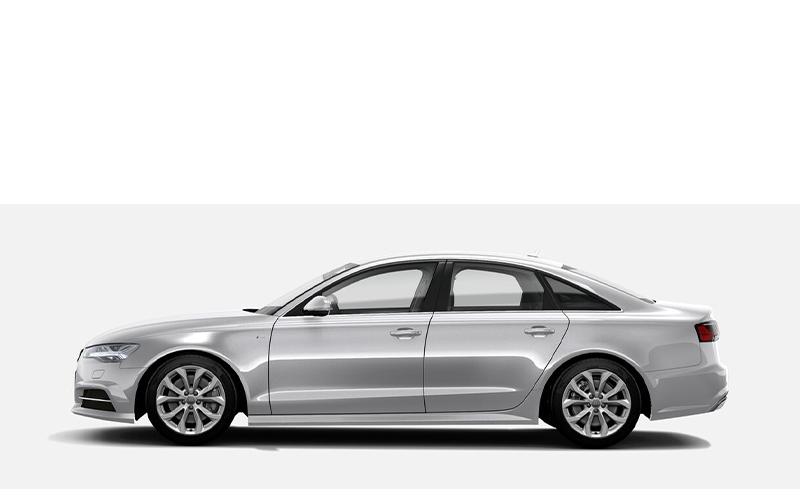 A6 Sedan