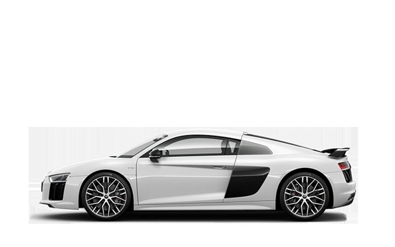 R8 Coupé