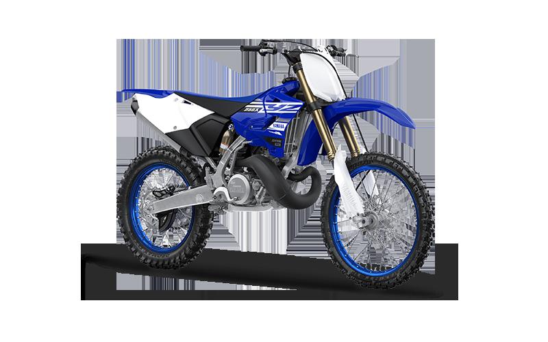 YZ 250 X