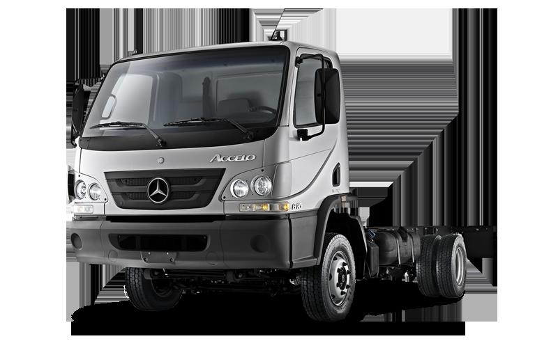 Novo Mercedes Benz Accelo para Comprar na Concessionária Autorizada Mercedes Benz No Brasil Miriam no Rio de Janeiro, RJ