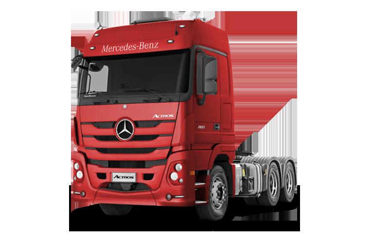 Novo Mercedes Benz Actros para Comprar na Concessionária Autorizada Mercedes Benz No Brasil Miriam no Rio de Janeiro, RJ