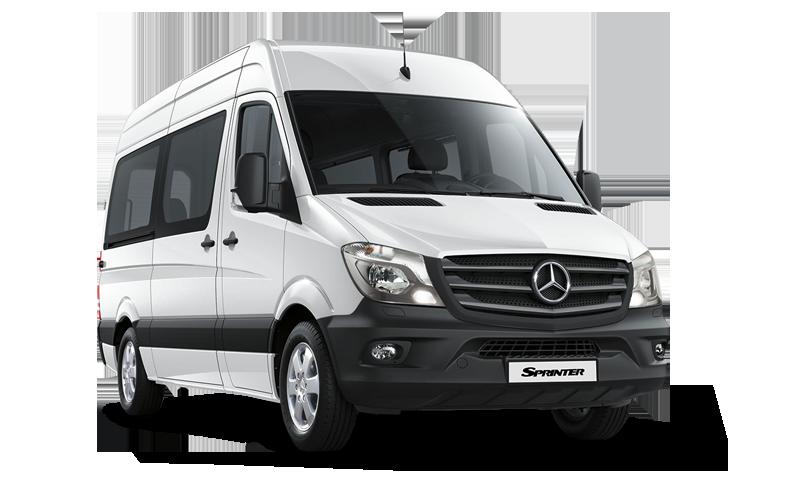 Novo Mercedes Benz Sprinter Van para Comprar na Concessionária Autorizada Mercedes Benz No Brasil Miriam no Rio de Janeiro, RJ