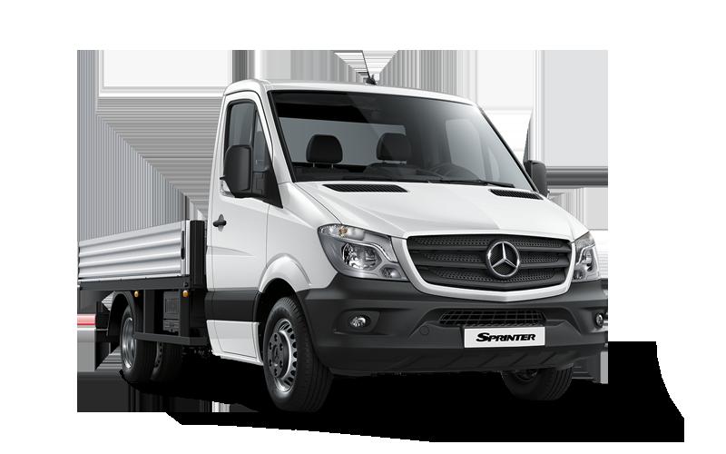 Novo Mercedes Benz Sprinter Chassi para Comprar na Concessionária Autorizada Mercedes Benz No Brasil Stefani Diesel em Jaboticabal, SP