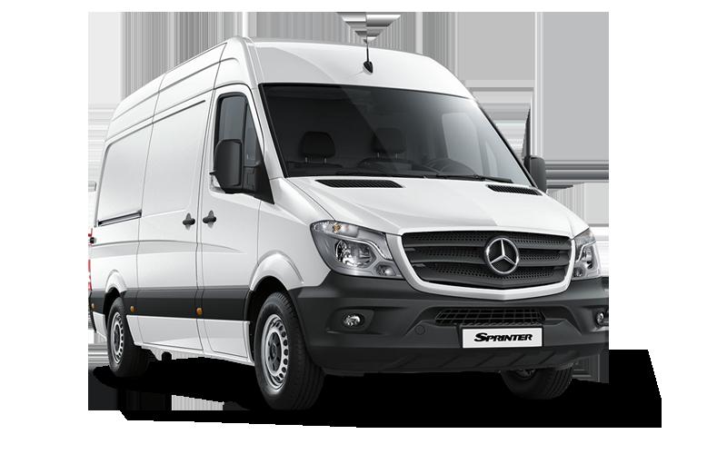 Novo Mercedes Benz Sprinter Furgão para Comprar na Concessionária Autorizada Mercedes Benz No Brasil Unidas Veículos em Natal, RN
