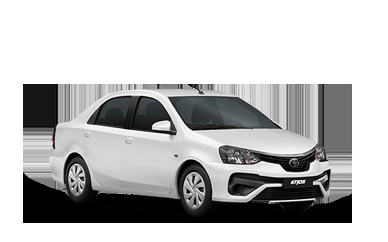 Novo Toyota Etios Sedã para Comprar na Concessionária e Revenda Autorizada Besouro em Barra Mansa, RJ