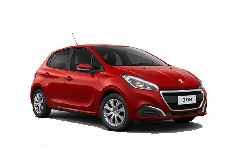 Novo Peugeot 208 para Comprar na Concessionária Autorizada Chamonix Peugeot no Rio de Janeiro, RJ