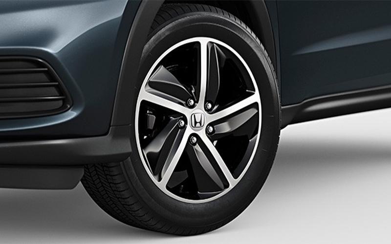 Novo Honda HR-V para Comprar na Concessionária e Revenda Autorizada Hayasa em Niterói, RJ