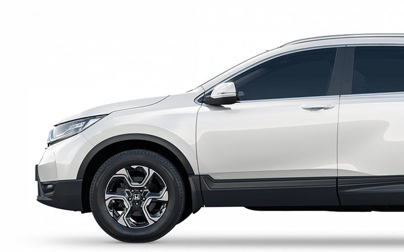Novo Honda CR-V para Comprar na Concessionária e Revenda Autorizada Hayasa em Niterói, RJ