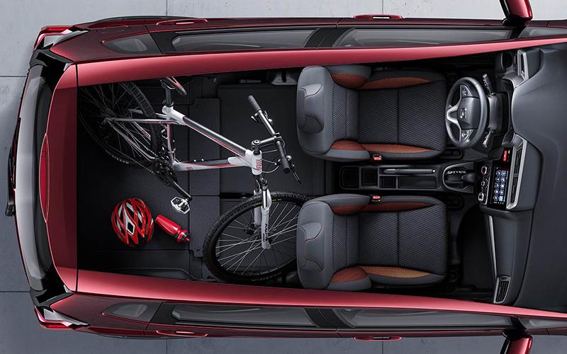 Novo Honda WR-V para Comprar na Concessionária e Revenda Autorizada Hayasa em Niterói, RJ