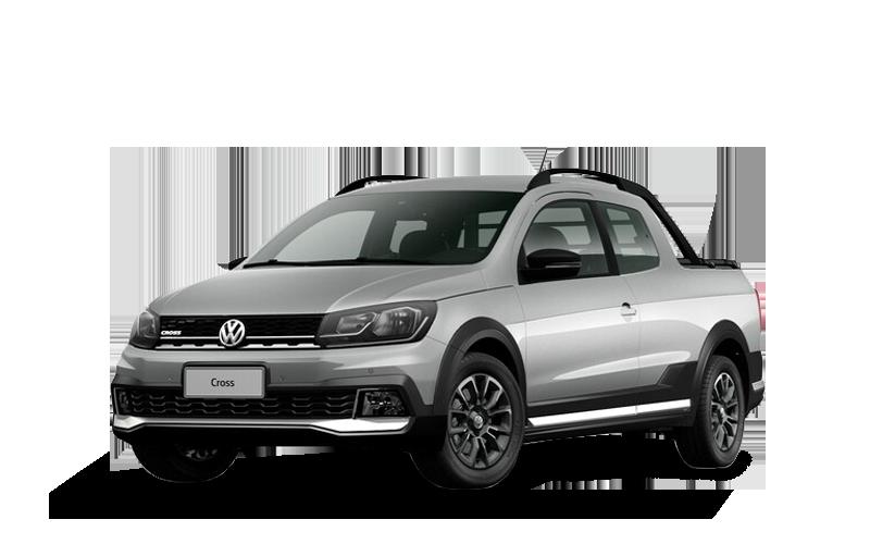 Novo Volkswagen Saveiro para Comprar na Concessionária Autorizada Divosul Volkswagen em Porto União, Santa Catarina, SC