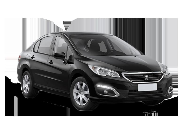 Novo Peugeot 408 para Comprar na Concessionária Autorizada Chamonix Peugeot no Rio de Janeiro, RJ