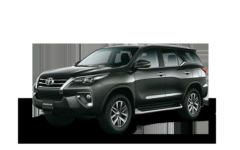 Nuevo Toyota SW4 para Comprar en Concesionario Oficial Toyota Sarthou en Buenos Aires y Tigre, AR