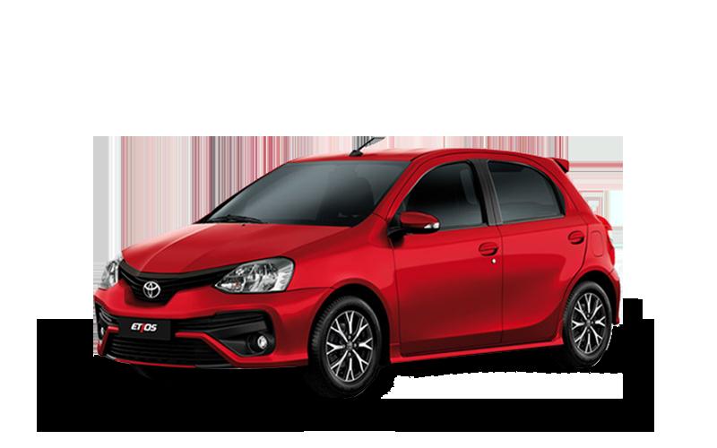 Nuevo Toyota Etios para Comprar en Concesionario Oficial Toyota Sarthou en Buenos Aires y Tigre, AR
