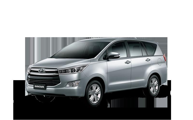 Nuevo Toyota Innova para Comprar en Concesionario Oficial Toyota Sarthou en Buenos Aires y Tigre, AR