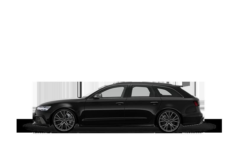 RS 6 Avant