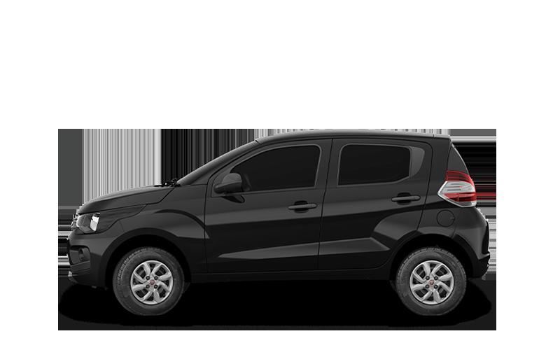 Novo Fiat Mobi para Comprar na Concessionária e Revenda Autorizada Domani Fiat no Mato Grosso, MT