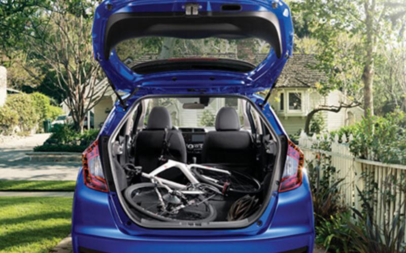 Nuevo Honda Fit para Comprar en Concessionária Honda Autochicala Honda Autochicala en Bogotá, CO
