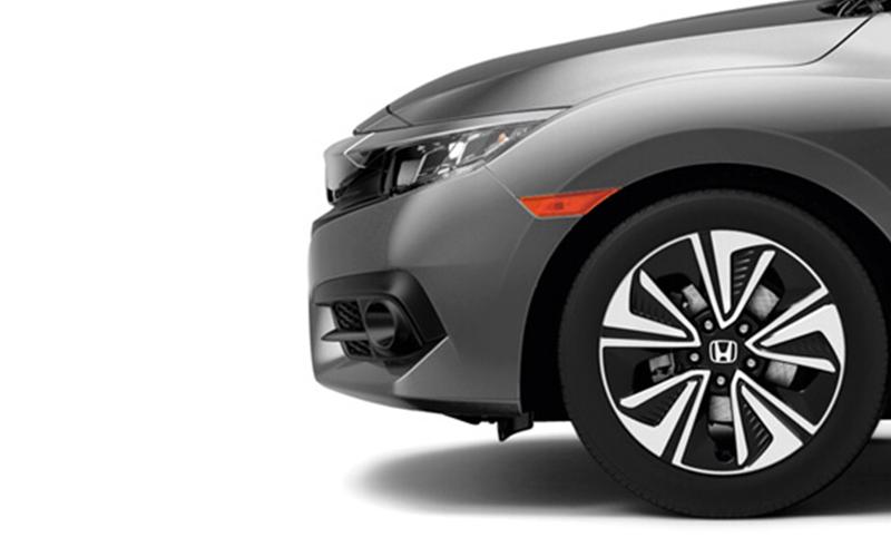 Nuevo Honda Civic EXL T para Comprar en Concessionária Honda Autochicala Honda Autochicala en Bogotá, CO
