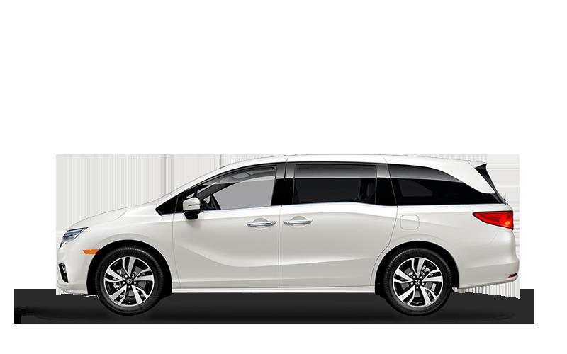 Nuevo Honda Odyssey para Comprar en Concessionária Honda Autochicala Honda Autochicala en Bogotá, CO