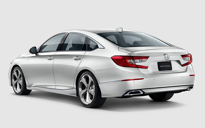 Novo Honda Accord para Comprar na Concessionária e Revenda Autorizada Hayasa em Niterói, RJ
