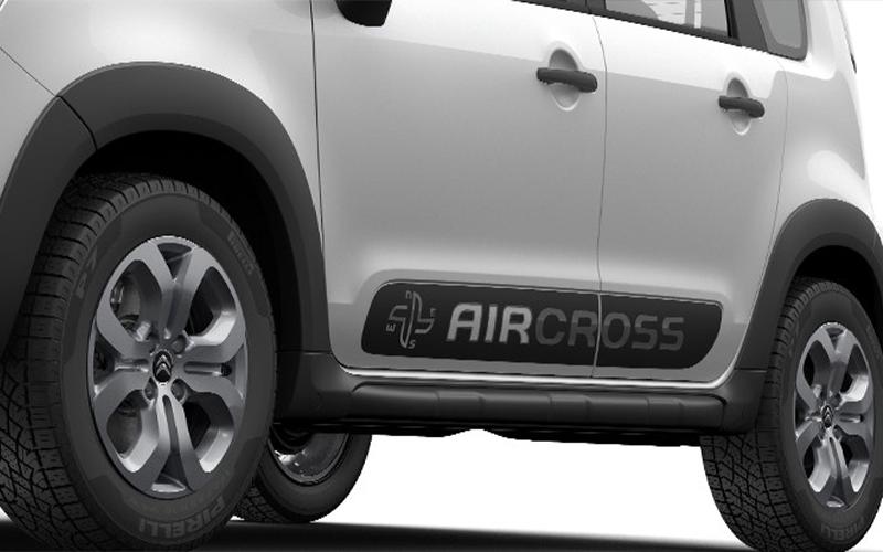 Novo Citroën Aircross para Comprar na Concessionaria Autorizada e Revenda  Citroën Marajó em Londrina e Maringá, PR