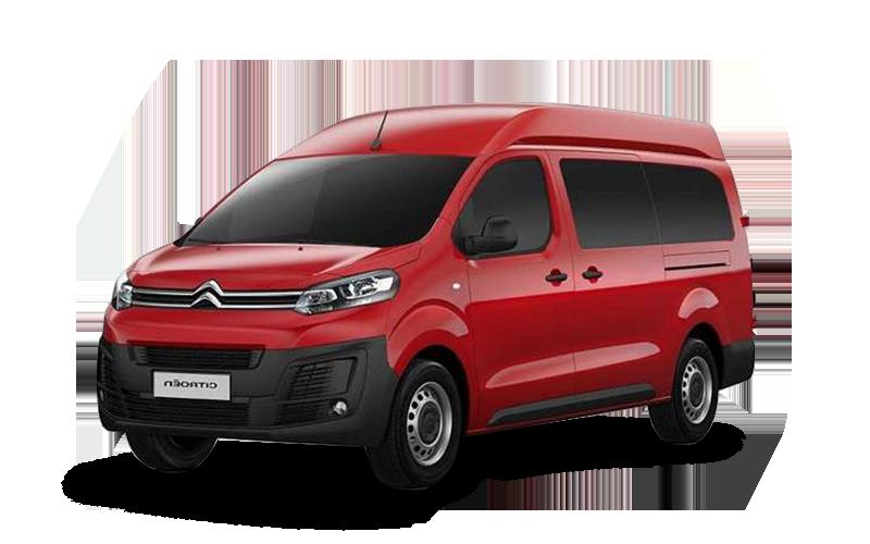Novo Citroën Jumpy para Comprar na Concessionaria Autorizada e Revenda  Citroën Marajó em Londrina e Maringá, PR