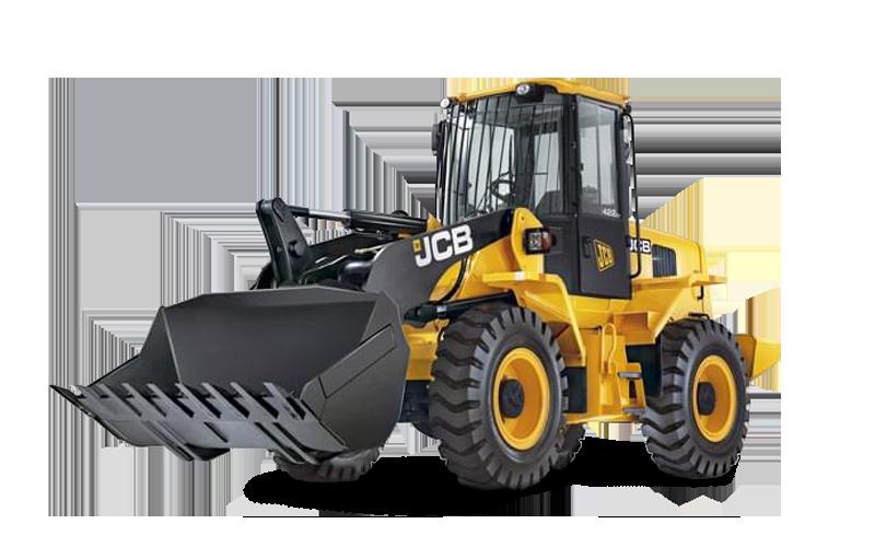 JCB 422ZX