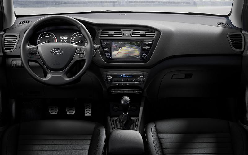 Nuevo Hyundai I20 Active para Comprar en Concesionario y Reventa Autorizada Curifor en Chile, CL