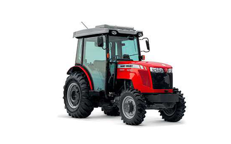 Série MF 4200 Compacto