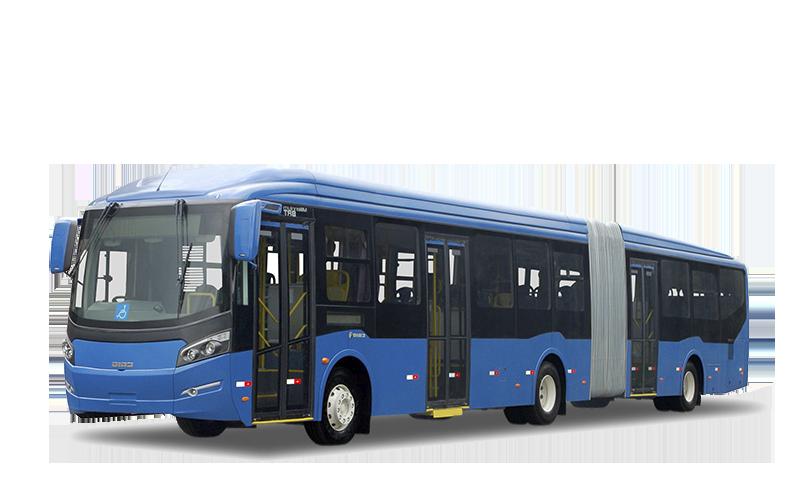 Volksbus 26.330 OTA