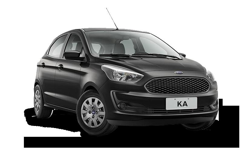 Novo Ford Ka para Comprar na Concessionária e Revenda Autorizada Roma Ford em Belo Horizonte, BH, Minas Gerais, MG