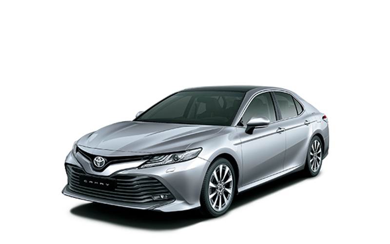 Nuevo Toyota Camry para Comprar en Concesionario Oficial Toyota Sarthou en Buenos Aires y Tigre, AR