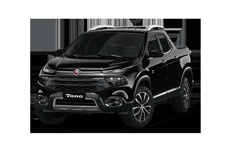 Novo Fiat Toro para Comprar na Concessionária Autorizada Roma Fiat no Rio de Janeiro, RJ
