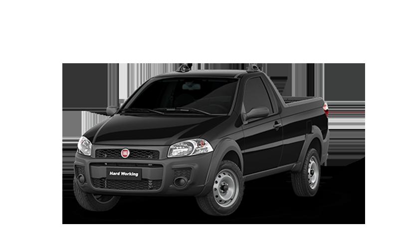 Novo Fiat Strada para Comprar na Concessionária Autorizada Roma Fiat no Rio de Janeiro, RJ