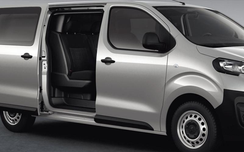 Nuevo Peugeot Expert para Comprar en  Concesionario autorizado Demcautos en Bogotá, CO