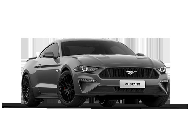 Novo Ford Mustang para Comprar na Concessionária Autorizada Besouro Ford no Rio de Janeiro, RJ