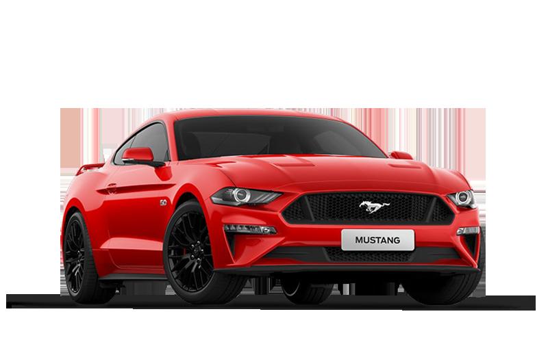 GT Premium 5.0 v8