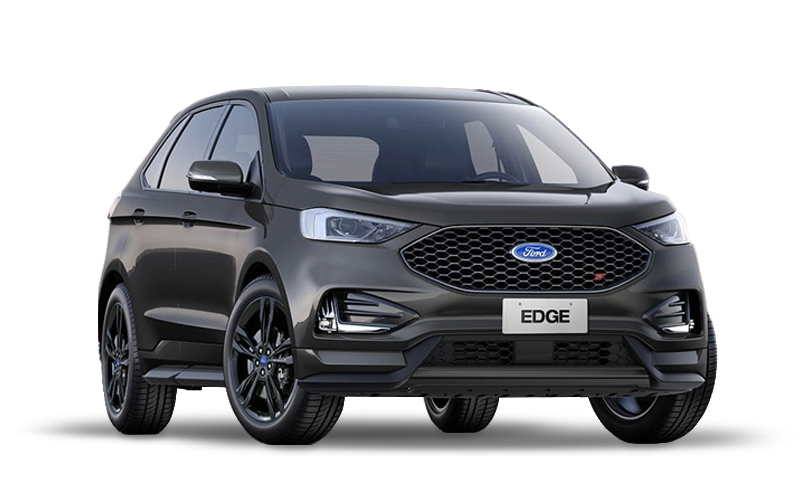 Novo Ford Edge ST para Comprar na Concessionaria e Revenda Roma Ford em Belo Horizonte e Muriae, MG
