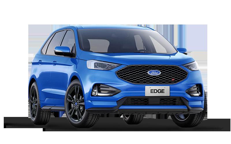 Novo Ford Edge ST para Comprar na Concessionária e Revenda Autorizada Roma Ford no Rio de Janeiro, RJ