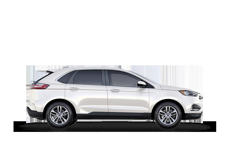Nuevo Ford All New Edge para Comprar en Concesionaria Curifor en Chile