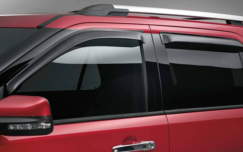 Nuevo Ford Explorer para Comprar en Concesionaria Curifor en Chile