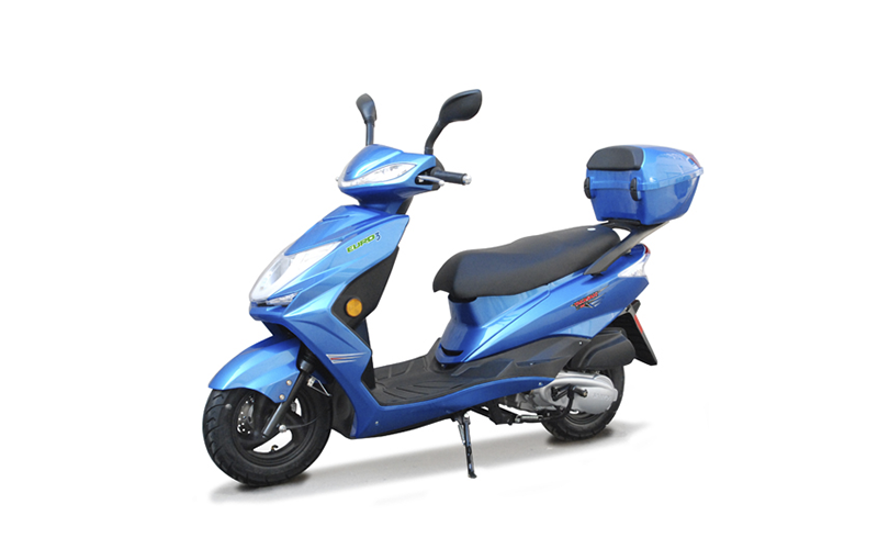 Nueva  TAKASAKI SY125T-3 para Comprar en Concesionaria Curifor Motos en Chile