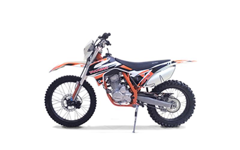 Nueva  TAKASAKI XT250TM-E para Comprar en Concesionaria Curifor Motos en Chile