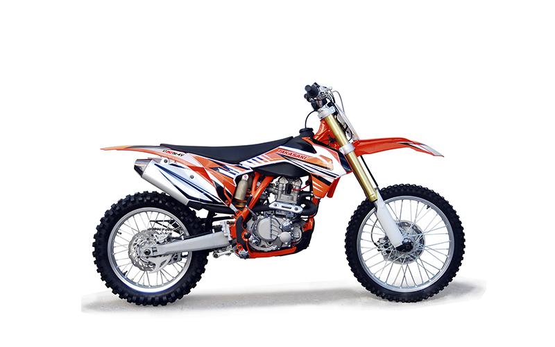 Nueva  XT250TM-4V para Comprar en Concesionaria Curifor Motos en Chile