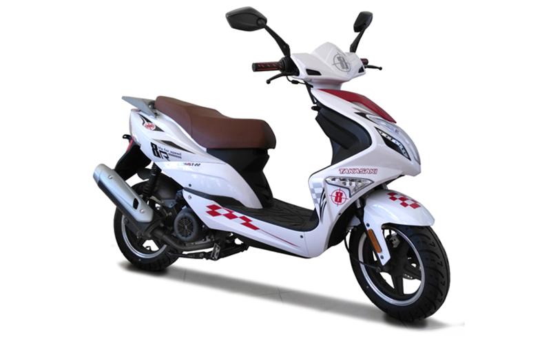 Nueva ZN125T-22para Comprar en Concesionaria Curifor Motos en Chile