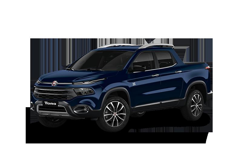 Novo Fiat Toro para Comprar na Concessionária e Revenda Autorizada Domani Fiat no Mato Grosso, MT